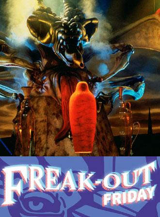Archive-Freak