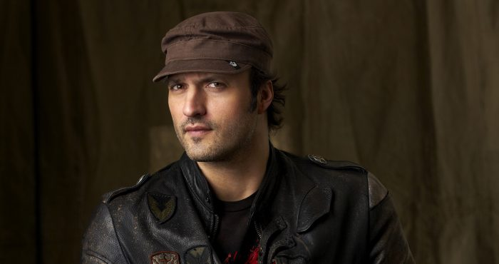 Guest of honor: Robert Rodriguez