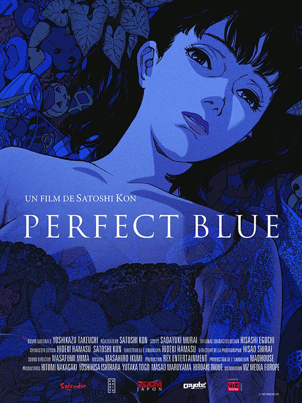 perfectblue poster