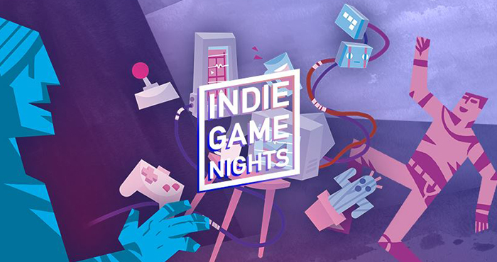 indie game nights