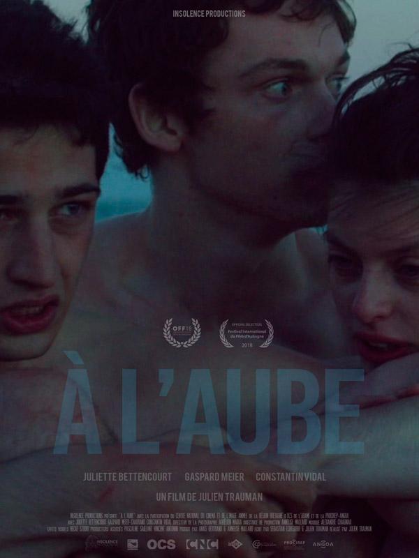 A-l'aube---Poster