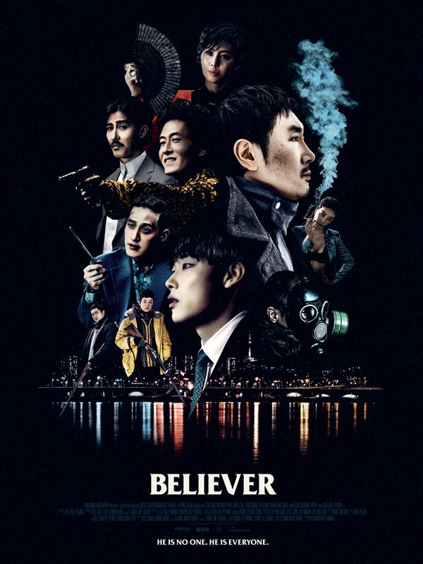Believer---Poster