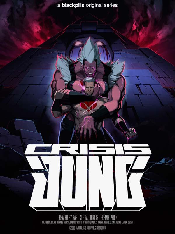 Crisis-Jung---Poster