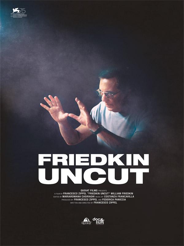 Friedkin-Uncut---Poster