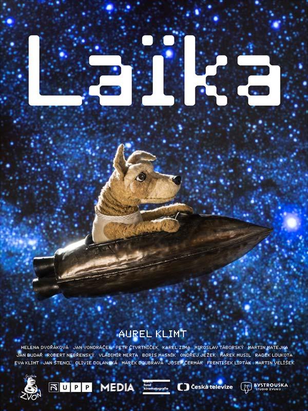 Laïka---Poster