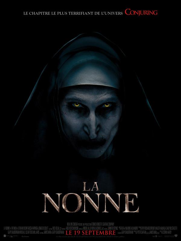 La-Nonne---Poster