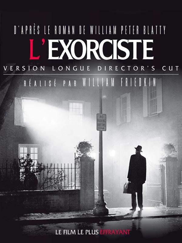 L'exorciste---Poster