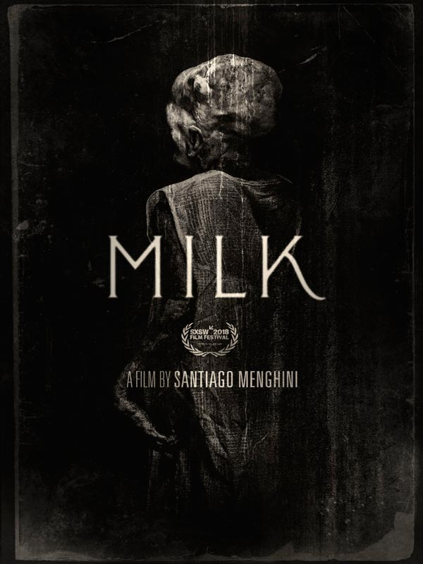 Milk---Poster