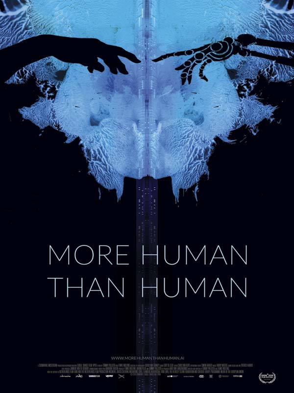 More-Human-Than-Human---Poster