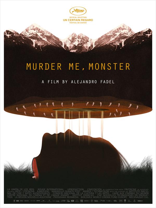 Murder-me,-monster---Affiche