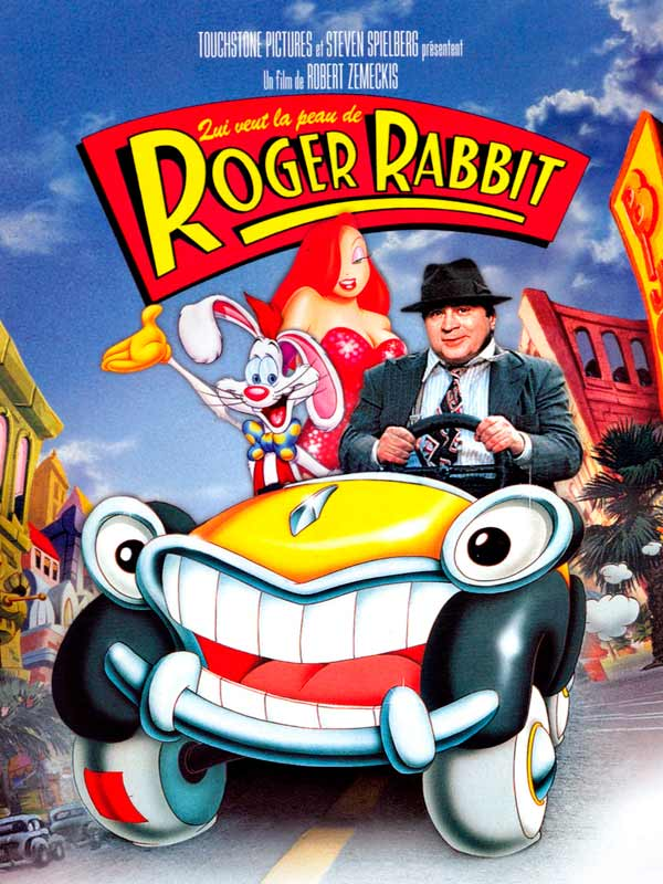Roger-Rabbit---Poster