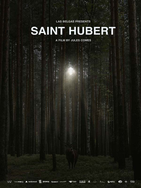 Saint-Hubert---Poster