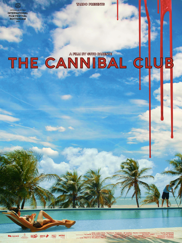 The-Cannibal-Club---Poster
