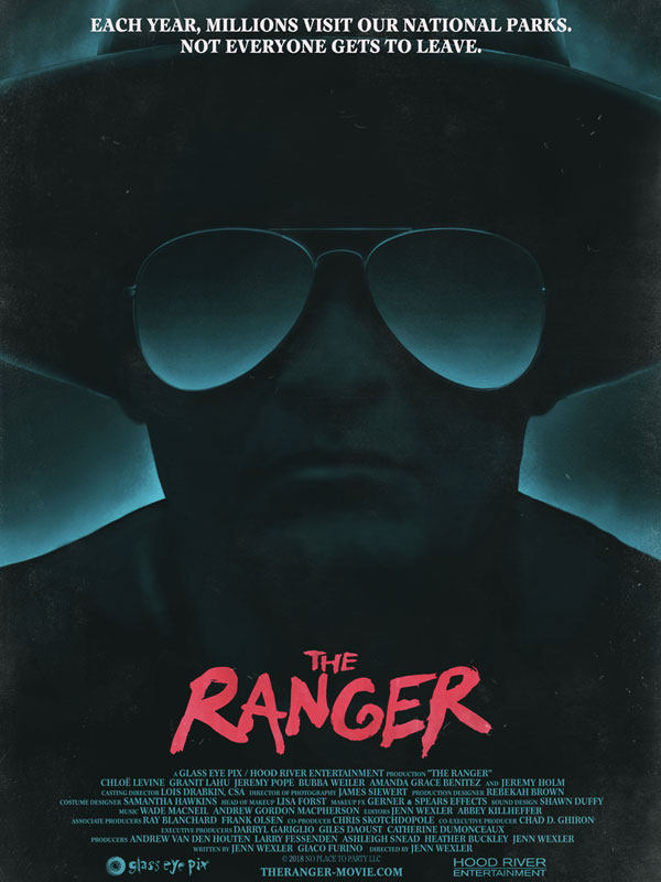 The-Ranger---Poster