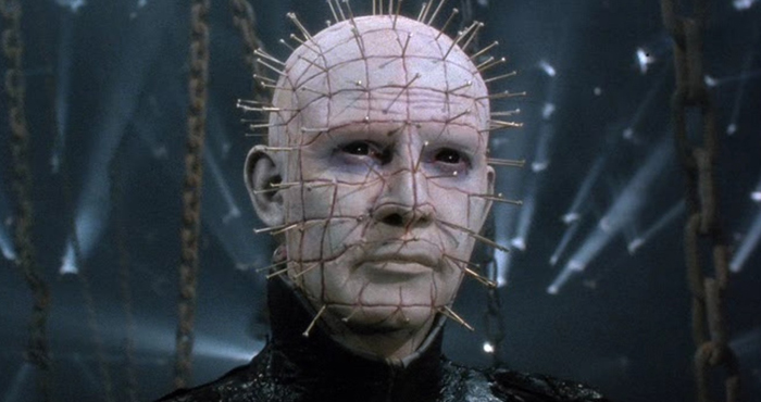 Hellraiser - Photo