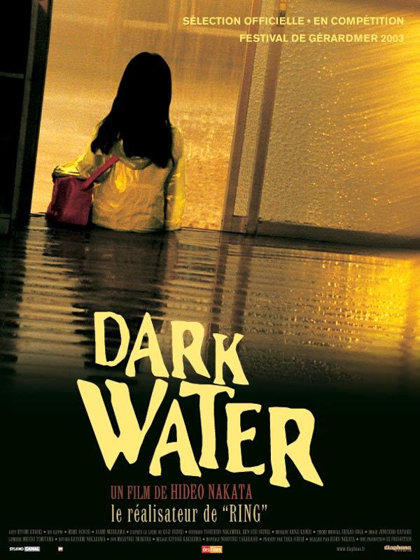 Dark Water - Affiche