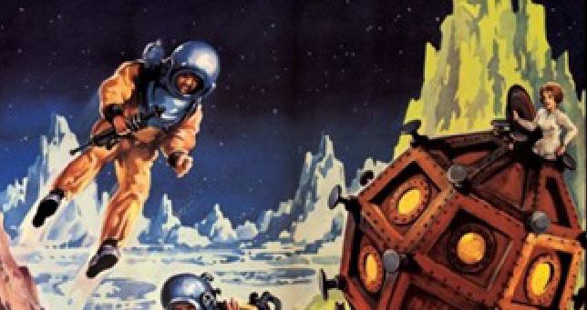 les premiers hommes sur la lune