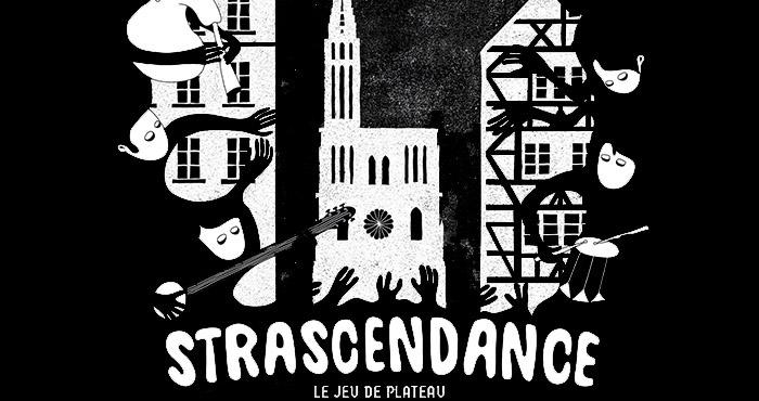 1. Strascendance
