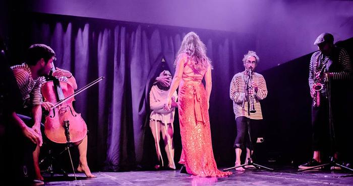6. Freak Show