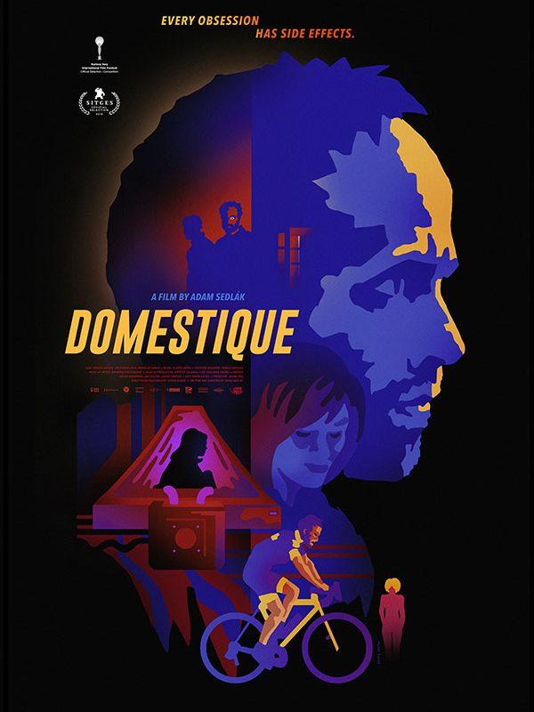 Domestique - Poster