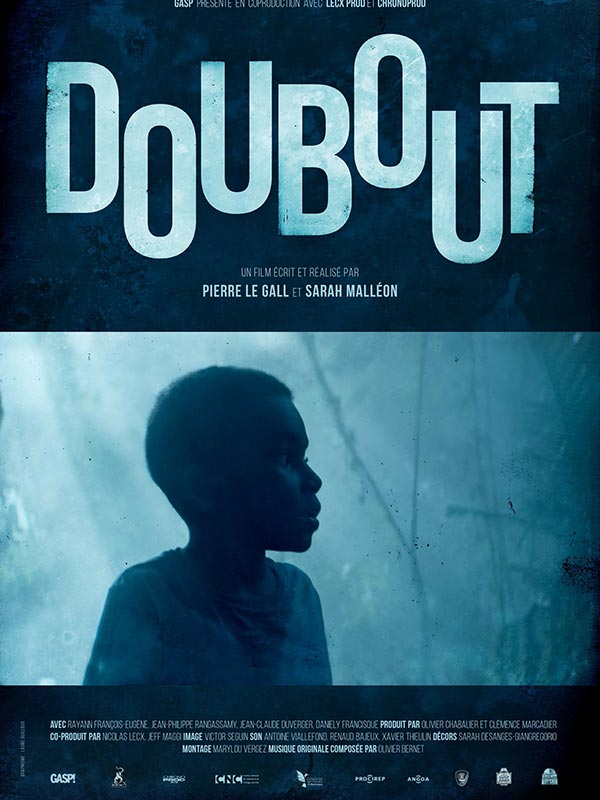 Doubout---Poster