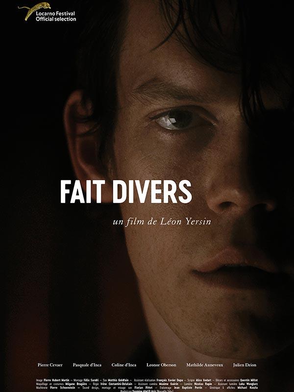 Fait-divers---Poster