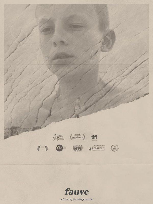 Fauve---Poster