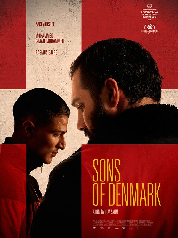 Sons of Denmark - Poster