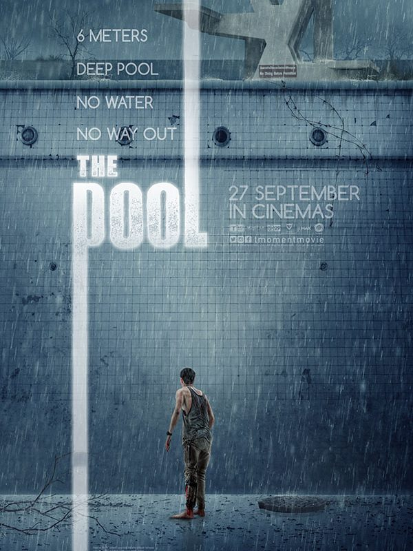 The Pool - Poster (2)