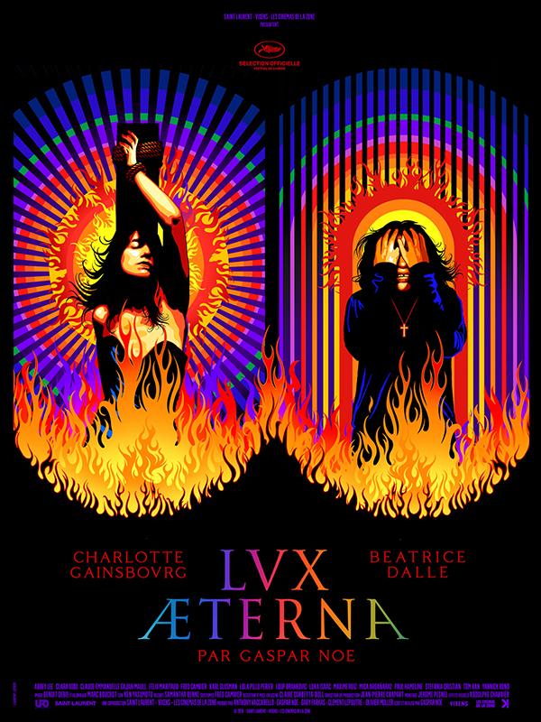 Lux Aeterna poster