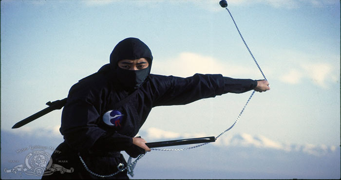 Ninja-II