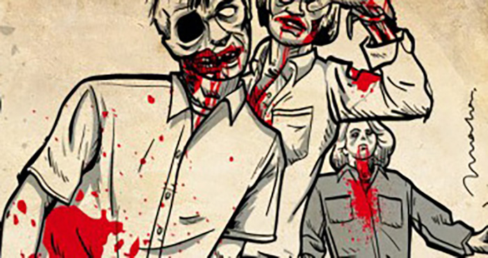 ZombieWalk2011
