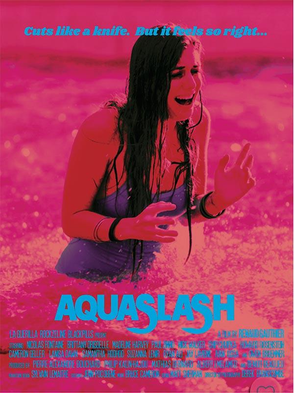 Aquaslash---Poster
