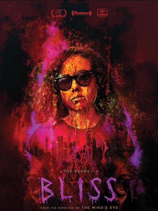 Bliss---Poster