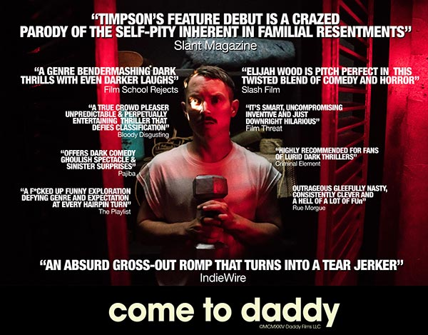 Come-to-Daddy---Poster