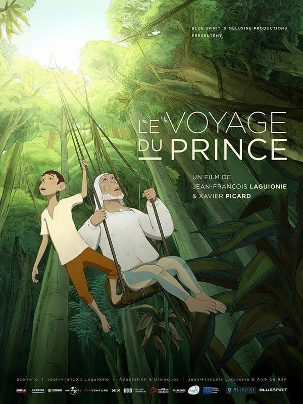 Le-voyage-du-prince---Poster