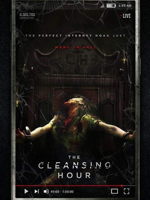 The-Cleansing-Hour---Poster