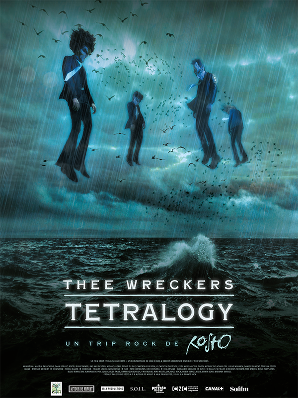 Tetralogy - Poster - site internet
