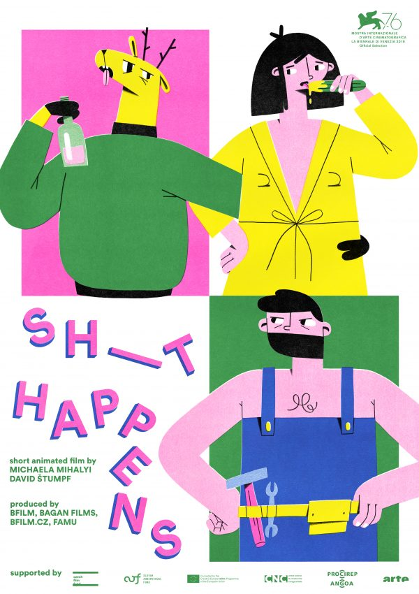 SHIT HAPPENS_poster
